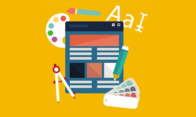 Веб-дизайн и интерфейсы